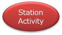 Station Activity component